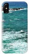 Maui Seascape IPhone Case