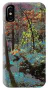 Maxfield Parrish Moment IPhone Case