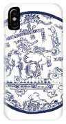 Mayan Cosmos IPhone Case