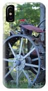 Mccormic Deering Farm Tractor   # IPhone Case