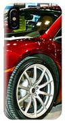 Mclaren 12c Spider Number 1 IPhone Case