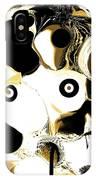 Mdm. X IPhone Case