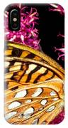 Meadow Fritillary IPhone Case