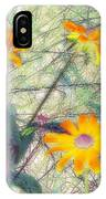 Meadow Out Loud IPhone Case