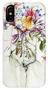 Meadow Picks IPhone Case