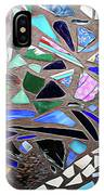 Meandering Path IPhone Case