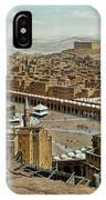 Mecca IPhone Case