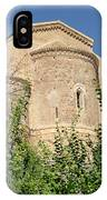 Medieval Abbey - Fossacesia - Italy 7 IPhone Case