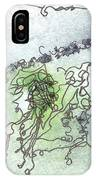 Meditations And Love Letters #15083 IPhone Case