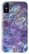 Meditations And Love Letters #15122 IPhone Case