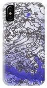 Meditations And Love Letters #15123 IPhone Case