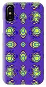 Mediterranean Pattern IPhone Case