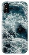 Mediterranean Sea Art 112 IPhone Case