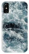 Mediterranean Sea Art 116 IPhone Case