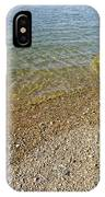 Mediterranean Seascape  IPhone Case