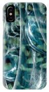 Medusozoan Veils IPhone Case