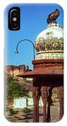 Mehrangarh Fort - Approach With Caution IPhone Case
