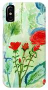 Melody Of Color IPhone Case
