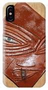 Melting Eye - Tile IPhone Case