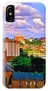 Memphis Church IPhone Case
