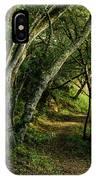 Mendoza Trail IPhone Case