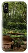 Botanic Garden IPhone Case
