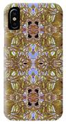 Loma Gold IPhone Case
