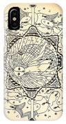 Mermaid-2 IPhone Case