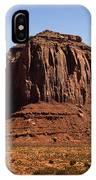 Merrick Butte IPhone Case
