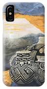 Mesa Arch Magic IPhone Case