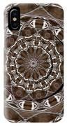 Metal Art IPhone Case