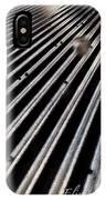 Metal Sunshine IPhone Case