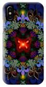 Metamorphosis Dream II  IPhone Case