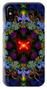 Metamorphosis Dream II  IPhone Case