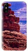 Mexican Hat IPhone Case