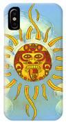 Mi Sol IPhone Case