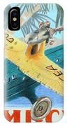 Miami-cuba IPhone Case