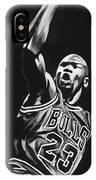 Michael Jordan  IPhone X Case
