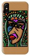 Middle Eastern Man IPhone Case