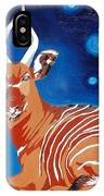 Midnight Phantom IPhone X Case