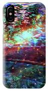 Midsummer Night At The Manor IPhone Case