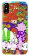 Midsummer Series 2 IPhone Case