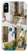 Mijas - Costa Del Sol   Spain IPhone Case