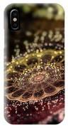 Microskopic II IPhone X Case