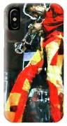 Miles Davis - 08 IPhone Case