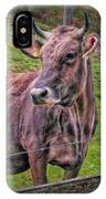 Milk Chocolate Basic Supplier IPhone Case