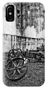 Mill Wheels IPhone Case
