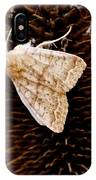 Miller Moth IPhone Case