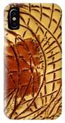 Milos Return - Tile IPhone Case
