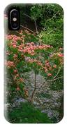 Mimosa On The Dan River IPhone Case
